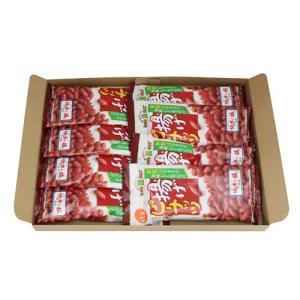 (全国送料無料)でん六 Eサイズ 揚げピーナッツ 43g 8コ入り メール便 okashinomarch