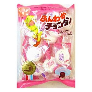 天恵 ふんわかチョコタン 160g 12コ入り (4902008120550)|okashinomarch