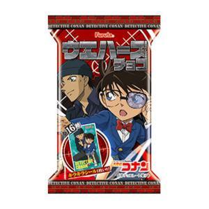 フルタ製菓 ウエハースチョコ(名探偵コナン) 1枚 10コ入り 2019/03/11発売