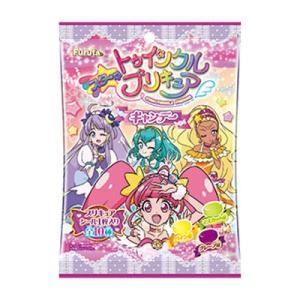 フルタ製菓 プリキュアキャンデー 72g(個装紙込み) 6コ入り 2019/03/11発売|okashinomarch