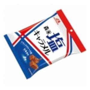 森永製菓 塩キャラメル袋 92g 6コ入り 2014/08/05発売 (4902888212086)
