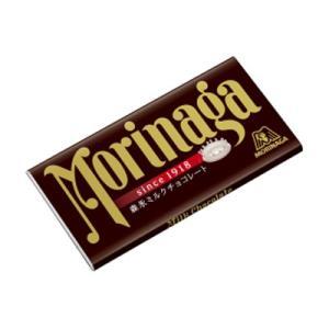 まろやかなミルクの味わいが特徴の板チョコレート。 【内容量】50g【入数】10コ (税抜単価:約 1...