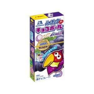 森永製菓 ハイチュウっぽいチョコボール 25g 240コ入り 2019/07/02発売 okashinomarch