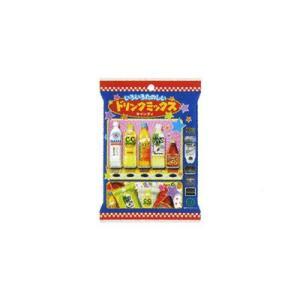 ロッテ ドリンクミックス5(袋) 80g×10入り|okashinomarch