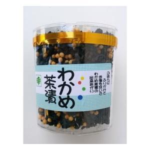 (単品) 森田製菓 お茶漬わかめ 85g (4903709005689s) okashinomarch
