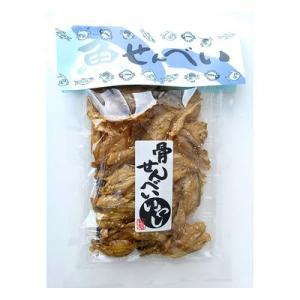 (単品) 森田製菓 骨せんべい いわし 60g (4903709013707s)|okashinomarch