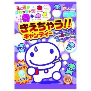ライオン菓子 きえちゃうキャンディー 100g 6コ入り|okashinomarch