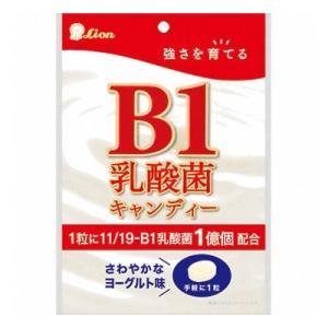 ライオン菓子 B1乳酸菌キャンディー 72g 6コ入り (4903939012846)|okashinomarch