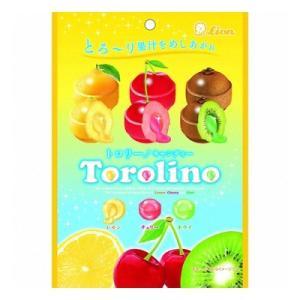 ライオン菓子 トロリーノ 73g 6コ入り (4903939012860)|okashinomarch