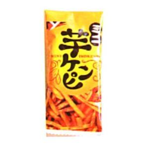 ヤスイフーズ ミニ芋ケンピ 5g 30コ入り (4920502113151)|okashinomarch