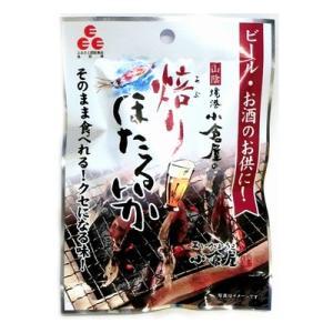 (単品) テイクオフ 焙りほたるいか 12g|okashinomarch