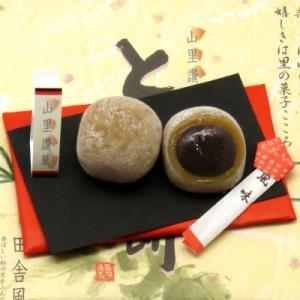 テイクオフ 鳥取大山 とち餅 24コ入り|okashinomarch