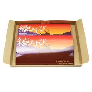 (全国送料無料) ふじひろ珈琲 出雲 縁むすびコーヒー(3P) 2コ メール便|okashinomarch
