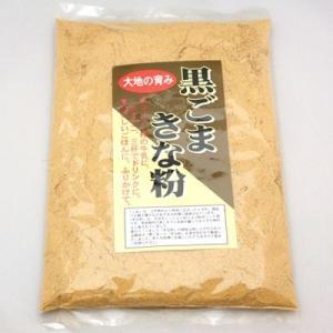 森田製菓 黒ごまきな粉 350g (常温) (4967350903619) okashinomarch