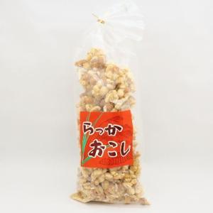森田 らっかおこし 150g (常温) (4970759758988)|okashinomarch