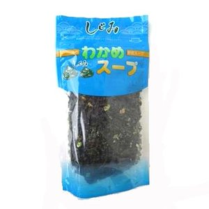 (単品) 香り芽本舗 しじみわかめスープ 70g (4972008700304s) okashinomarch