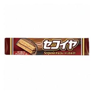 フルタ製菓 セコイヤチョコレートミルク 1本 30コ入り|okashinomarch