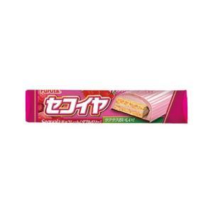 フルタ製菓 セコイヤチョコレート(ダブルベリー) 1本 30コ入り 2019/06/10発売 okashinomarch
