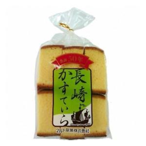 マルト製菓 長崎かすていら 6個 8コ入り (4978498003000)|okashinomarch