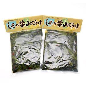 (全国送料無料) 森田製菓 しその葉 山くらげ 350g 2コ メール便 (4990855042668x2m)|okashinomarch