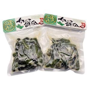 (全国送料無料) 森田製菓 塩麹ちびっこ胡瓜 300g 2コ メール便 (4990855047519x2m)|okashinomarch