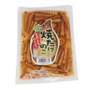 (単品) 森田製菓 焼たけのこ 300g (4990855047861)|okashinomarch