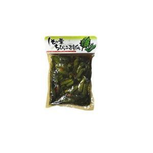 (全国送料無料)森田 しその葉ちびっこ胡瓜 400g メール便 (4990855051271m)|okashinomarch