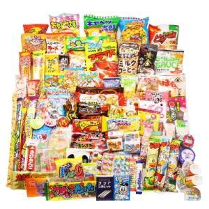 おかしのマーチ 駄菓子100個セット|okashinomarch
