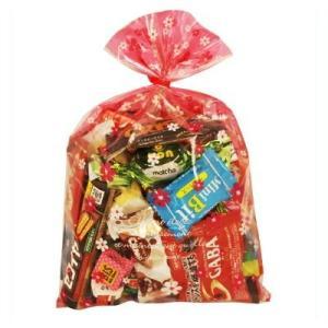 おかしのマーチ 食べきりチョコっとサイズ個包装タイプ チョコ...