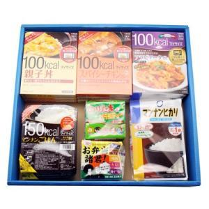 おかしのマーチ 大塚食品 マイサイズ(9種)・マンナンごはん・マンナンヒカリ & 丸美屋ふりかけ(2種) 思いやりギフトセット(全14コ)|okashinomarch