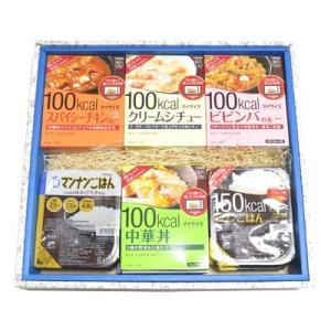 プレゼント ギフト 大塚食品 マイサイズシリーズ 12個 マンナンごはん 2種類・4個 計16個入 (ギフトセット O)|okashinomarch