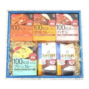 プレゼント ギフト 大塚食品 マイサイズ (6種類・12個) マンナンヒカリ (152g×2個) 計14個入り 電子レンジ用台付き (ギフトセット Q)|okashinomarch