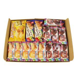(全国送料無料)グリコ からだにやさしい機能性お菓子(3種・全28コ)セット B メール便|okashinomarch