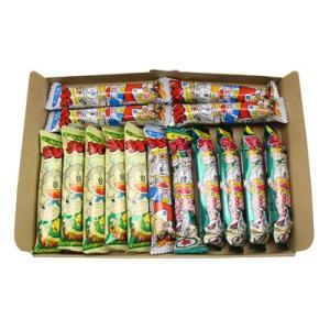 駄菓子 詰め合わせ (全国送料無料) おかしのマーチ うまい棒アソート(3種・各5本)15本セット メール便 (omtmb5427)|okashinomarch