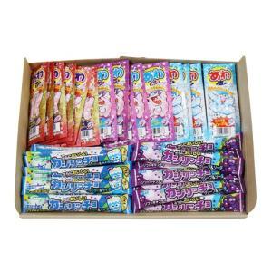 (全国送料無料) コリス 人気駄菓子セット(5種・計50コ) メール便 okashinomarch