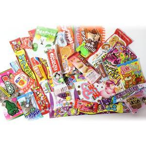 駄菓子 詰め合わせ (全国送料無料) 駄菓子33コセット おかしのマーチ メール便 (omtmb5945)|okashinomarch