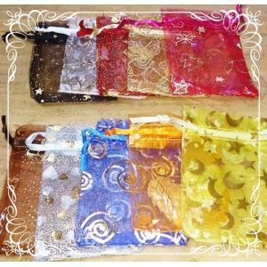 あめ袋(小袋を1円で)  手作りキャンディーだけでなく和菓子やスイーツにも|okashinomi-ya