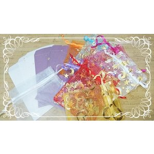 あめ袋(小袋を1円で)  手作りキャンディーだけでなく和菓子やスイーツにも|okashinomi-ya|02