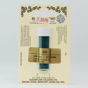 SugarFlair ダスティングカラー JADE ジェイド #19 シュガークラフト(工芸用色素)