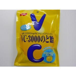 ノーベル ノンシュガーVC-3000のど飴 6袋入の関連商品2