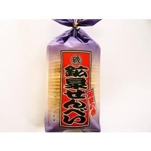 原山製菓 鉱泉せんべい 25枚 10入 信州・長野土産としても大人気!! 炭酸せんべいです。