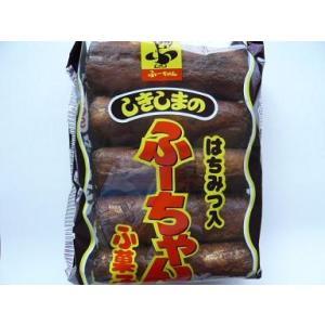 敷島産業 ふーちゃん(10本) 10袋入 まとめ買い