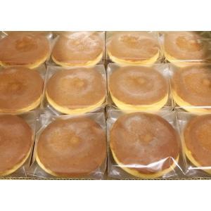 どら焼きの皮 48枚(24組) どら焼き 皮 皮だけ パンケーキ 個包装 冷凍 学園祭 文化祭 出店