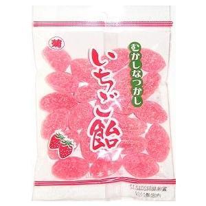 山本製菓いちご飴100g×15袋入|okasirenjya