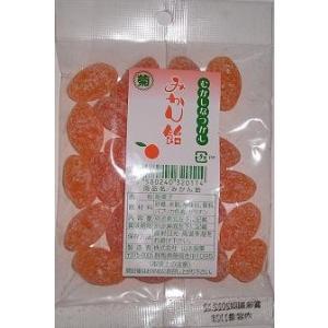 山本製菓みかん飴100g×15袋入|okasirenjya