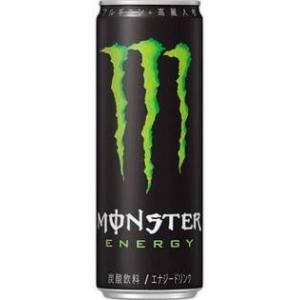 アサヒ飲料 モンスターエナジー缶 355ml×24本入|okasirenjya