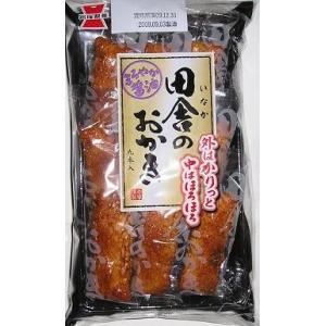 岩塚製菓田舎のおかき醤油9本×12袋入の関連商品9