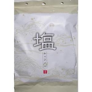 日邦製菓塩キャラメル230g×12袋入|okasirenjya