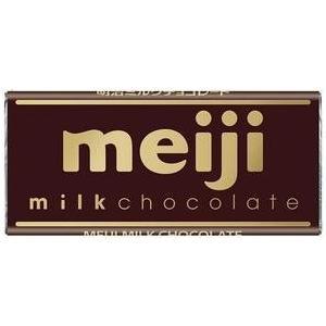 明治ミルクチョコレート50g×10個入こちらの商品は夏季期間中クール便でのお届けとなり別途300円か...
