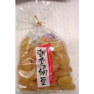 八雲製菓朝焚き白花甘納豆270g×12袋入
